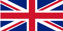UNION JACK (GREAT BRITAIN) - 8 X 5 FLAG